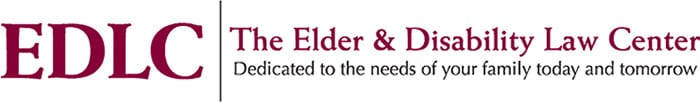 The Elder & Disability Law Center - Elder & Disability Law Center